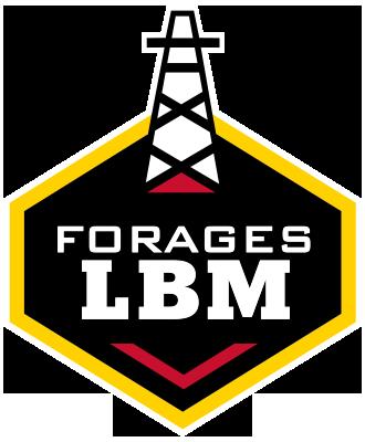 Logo Forages LBM